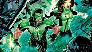 J-Crews-S-Baz-GL-pic Character Spotlight:  Simon Baz – the Green Lantern