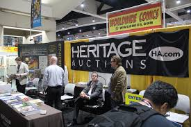 Heritage-2 Heritage Auctions: Largest US Auction House for Comics